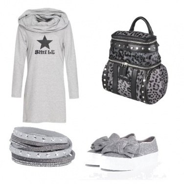 Outfit Basic #2852