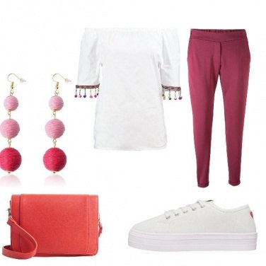 Outfit Urban #910