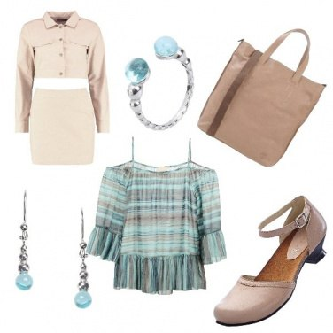 Outfit Basic #2861