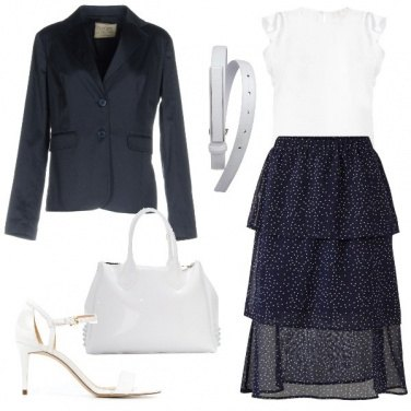 Outfit Amanda