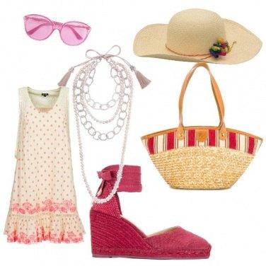 Outfit Un accessorio non fa primavera