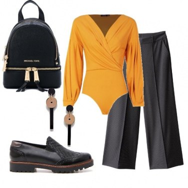 Outfit Trendy #4046