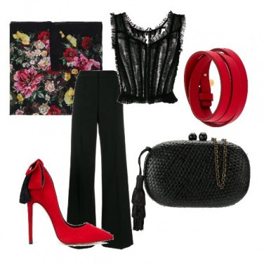 Outfit Tacchi
