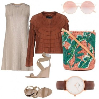 Outfit Trendy #4063