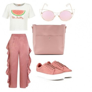 Outfit Trendy #4065
