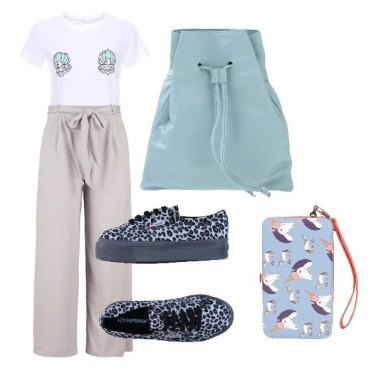 Outfit Trendy #4066