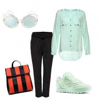 Outfit Basic #2912