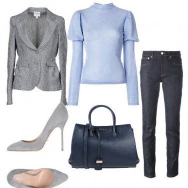 Outfit Chic #2175