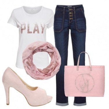 Outfit Outfit sotto i 100€