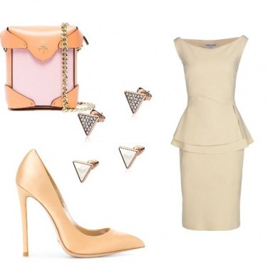 Outfit Chic #2176
