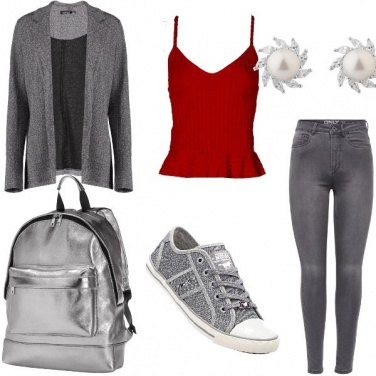 Outfit Basic #2915