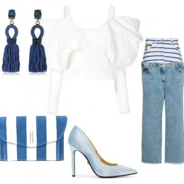 Outfit Trendy #4071