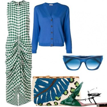 Outfit Trendy #4156