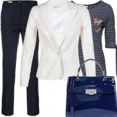 Outfit Marina