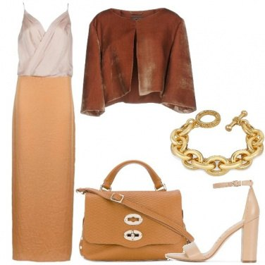 Outfit Chic #2224