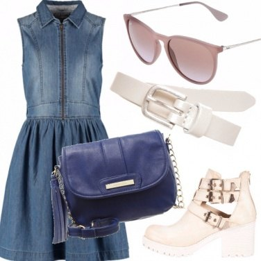 Outfit Jeans Passion 2.0