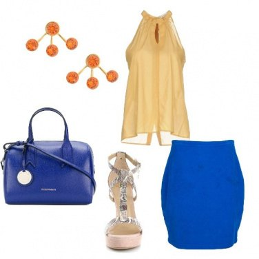 Outfit Trendy #4091
