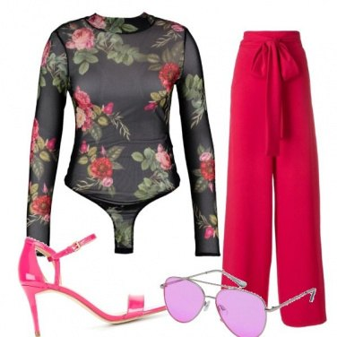 Outfit Trendy #4092