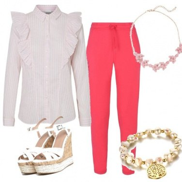 Outfit Bon Ton #1656