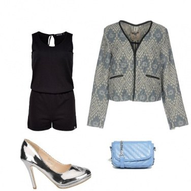 Outfit Fresca ed elegante