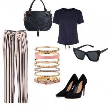 Outfit Urban #935