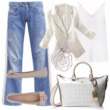 Outfit Aperitivo con le amiche