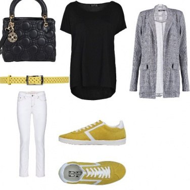 Outfit Urban #938