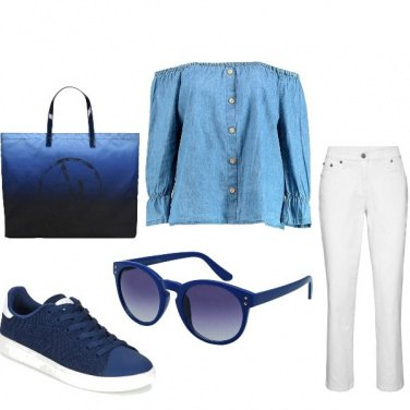 Outfit Basic #2929