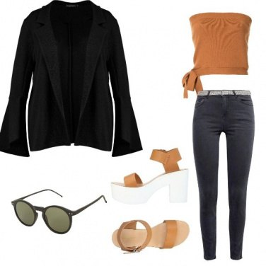 Outfit Trendy #4103
