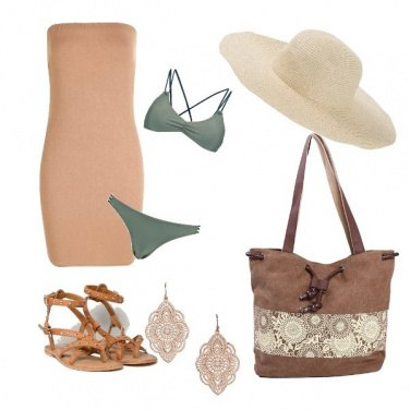 Outfit Basic #2934