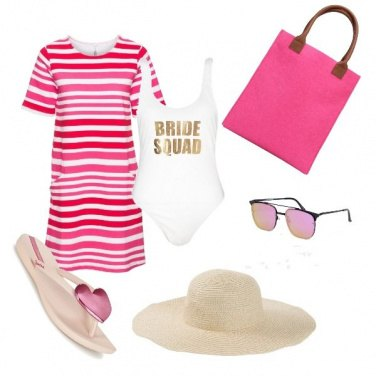 Outfit Basic #2937