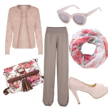 Outfit Spring flower