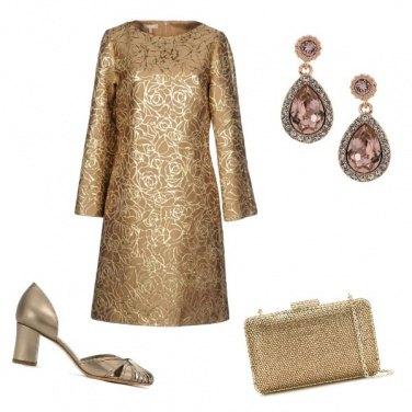 Outfit Nozze d\'oro