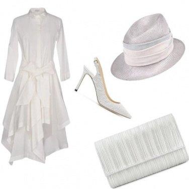 Outfit Nozze informali