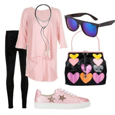 Outfit Basic #2940