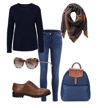 Outfit donna - Crea il tuo look femminile su Bantoa - Pagina 6646 43231f5c30e