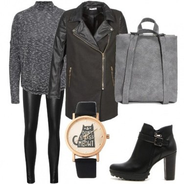 Outfit Trendy #4122