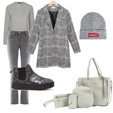 Outfit Trendy #4128