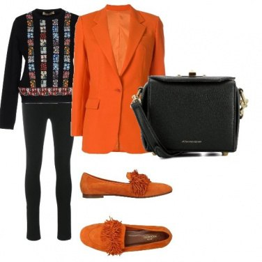 Outfit Trendy #4131