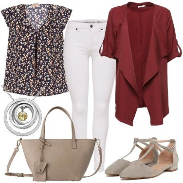 Outfit Basic #2961