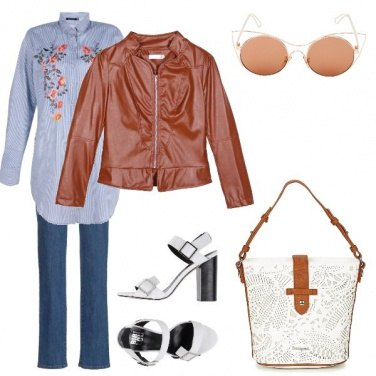 Outfit Trendy #4146