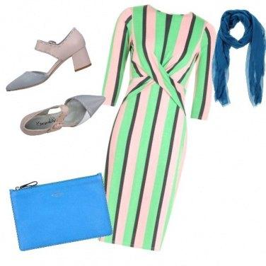 Outfit Bon Ton #1679
