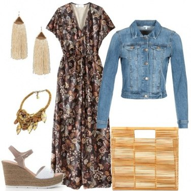Outfit Aria di campagna