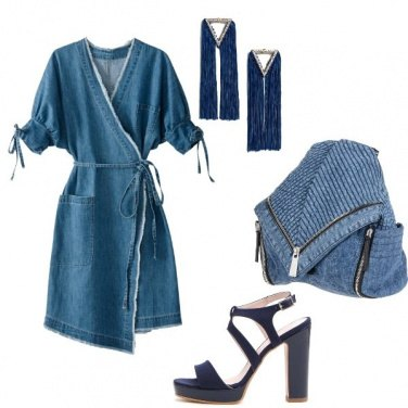 Outfit In denim