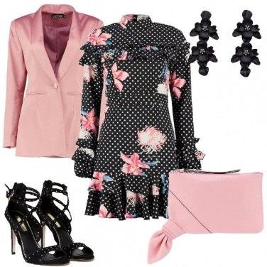 Outfit Trendy #4158
