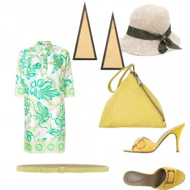 Outfit Quasi in vacanza