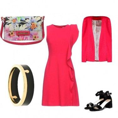 Outfit Non tutte portano il tacco12