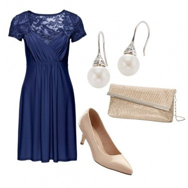 Outfit La madre della sposa
