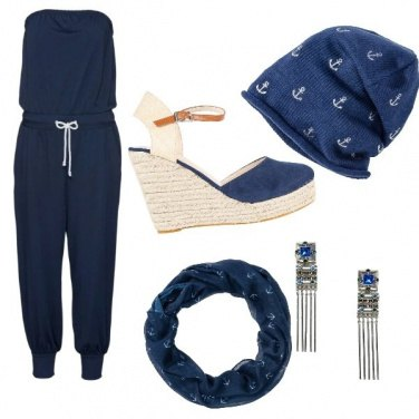 Outfit Urban #953