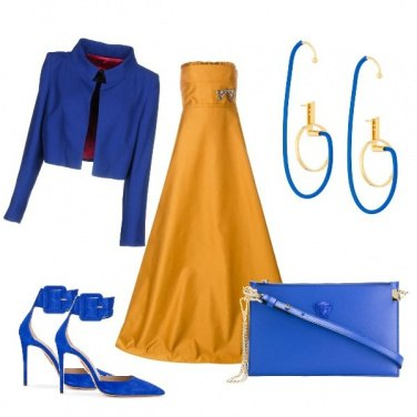 Outfit Chic #2243
